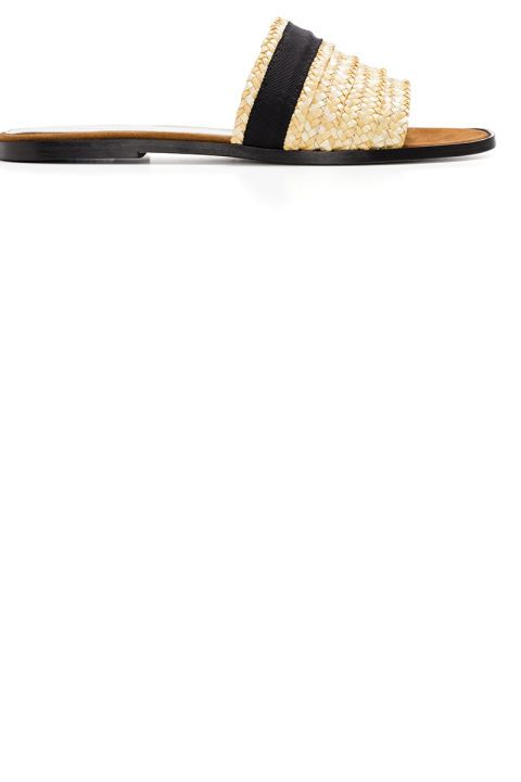 12 flat sandals to shop early for summer vacation: