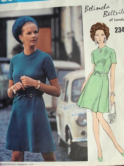 25 besten Vogue Bellville Sassoon patterns Bilder auf Pinterest ...