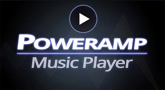APK BARU: Poweramp Music Player v2.0.10bluid579 Apk