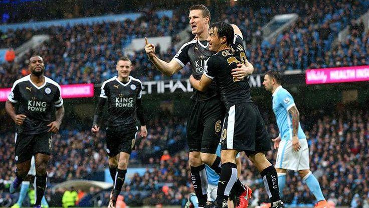 Klasemen Liga Inggris 2015 - 2016 : Pekan 25, Leicester Masih di Puncak!