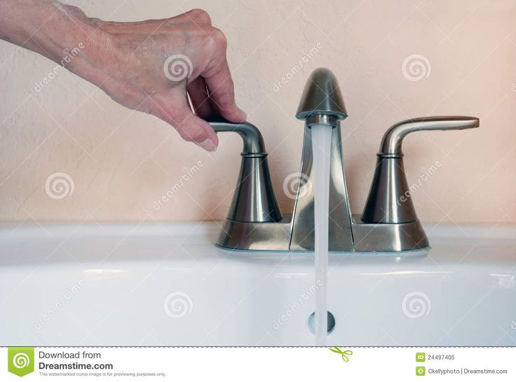 faucet on - Google Search