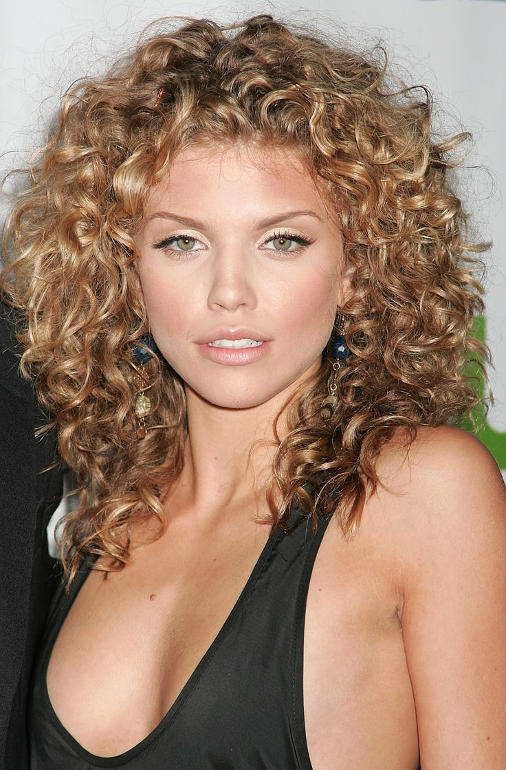 The 25 best types of perms ideas on pinterest perms types 5 best loose curly hairstyles urmus Image collections
