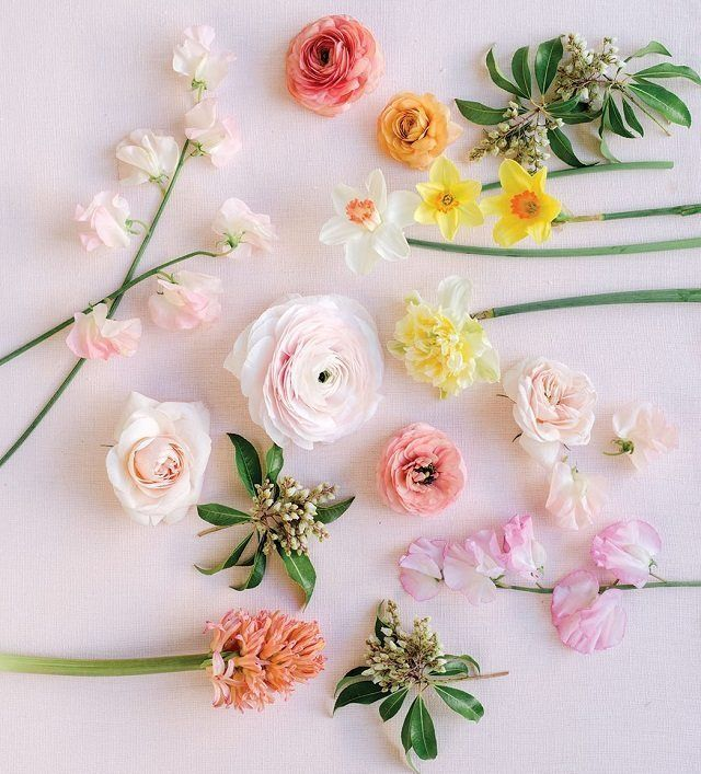 Picking Posies The Secret Language Of Flowers Flower Meanings Language Of Flowers Ranunculus Bridal Bouquet