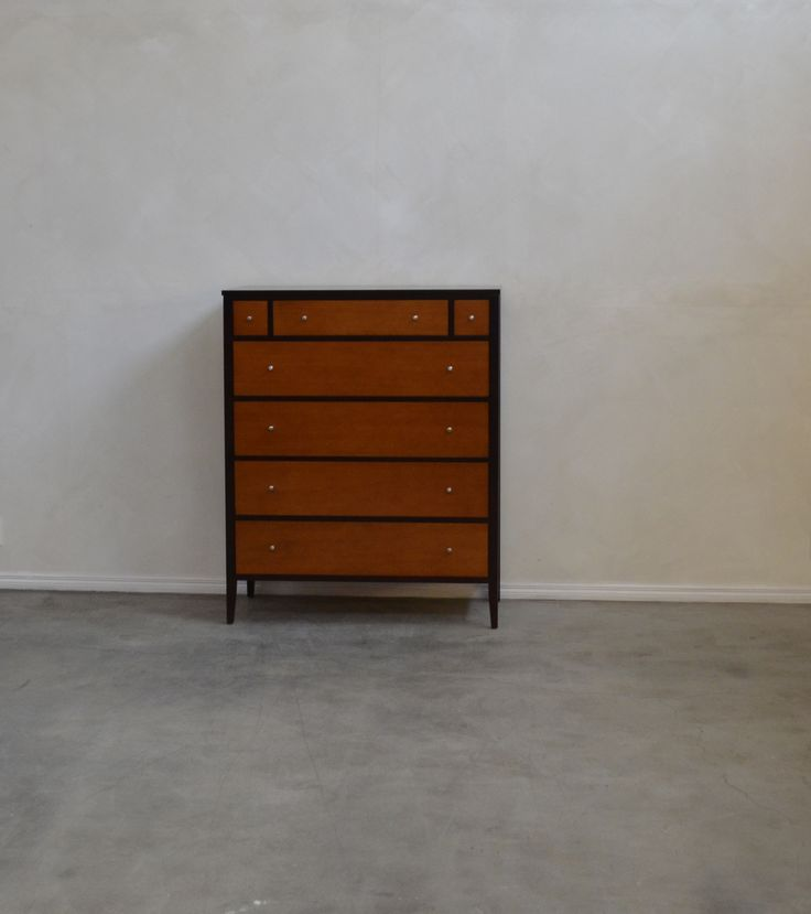 Newport 7 drawer chest