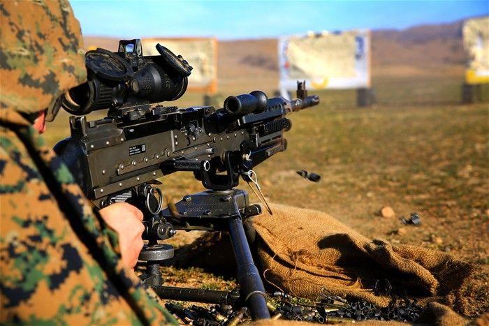 m240b marines - photo #21