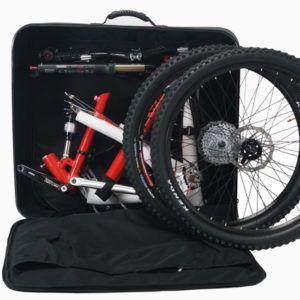 Folding Mountain Bikes: http://www.aegisbicycles.com/folding-mountain-bike/