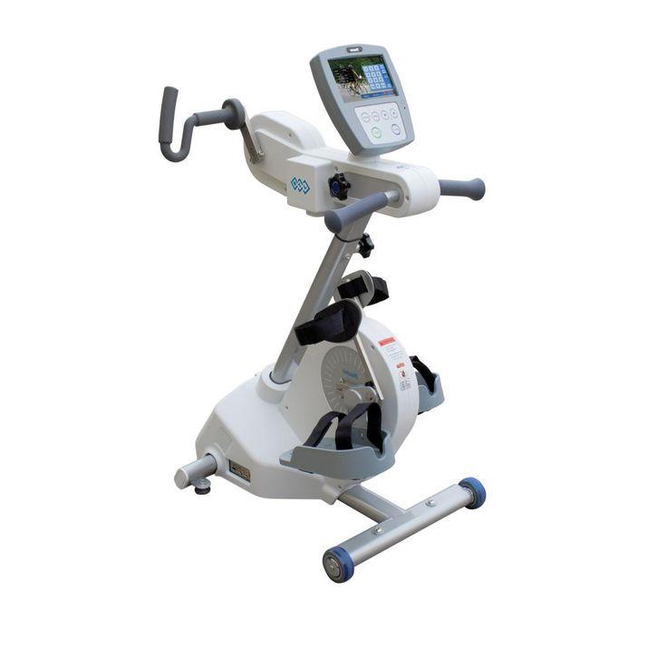 SP-1100. Promocja! Urządzenie do aktywnej i pasywnej terapii ruchowej kończyn dolnych i górnych z biofeedbackiem
