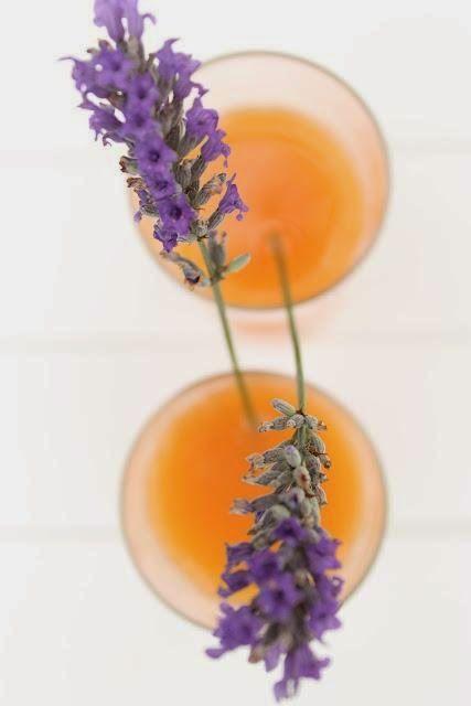 Cremas con Vida. Cosmética Artesana Natural: Crema Corporal de Naranja y lavanda