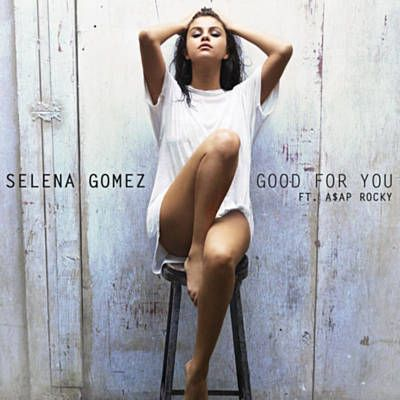 Posłuchaj utworu Good For You w wykonaniu Selena Gomez odkrytego dzięki Shazam: http://www.shazam.com/discover/track/271965647