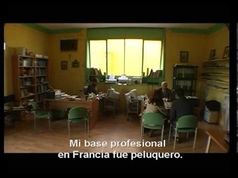 Socios y Colegas - DVD1 - Trabajar en España - YouTube