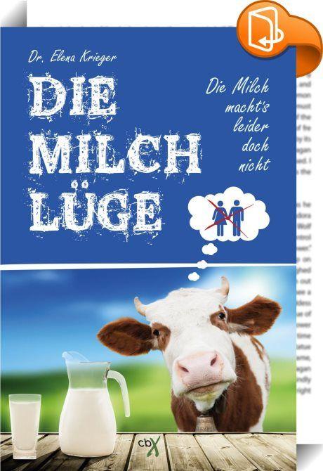 """Die Milchlüge    ::  Die Milch macht´s leider doch nicht!  Wir alle wuchsen mit Glaubenssätzen, geprägt durch Werbekampagnen, wie """"Milch macht müde Männer munter"""" oder """"Die Milch macht's"""" auf. Doch bringen immer mehr Studien die ungesunden oder sogar gesundheitsschädlichen Aspekte von Milchkonsum zutage. Anstatt des erhofften Nutzens für die Knochen soll Milch sogar das Risiko für Osteoporose, Krebs und zahlreiche andere Beschwerden erhöhen. Aber was steckt wirklich dahinter? Aus fried..."""