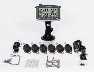EEZTire Tire Pressure Monitoring System - 6 Flow-Through Sensors (TPMS) - http://www.caraccessoriesonlinemarket.com/eeztire-tire-pressure-monitoring-system-6-flow-through-sensors-tpms/  #EEZTire, #FlowThrough, #Monitoring, #Pressure, #Sensors, #System, #Tire, #TPMS #Tire-Pressure-Monitoring-(TPMS), #Tires-Wheels