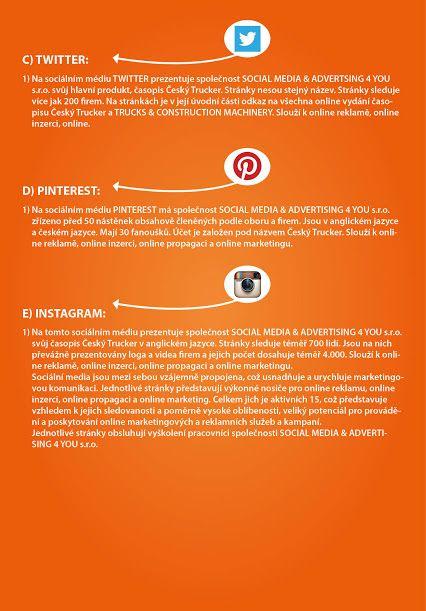 SOCIAL MEDIA & ADVERTISING 4 YOU s.r.o. – Google+