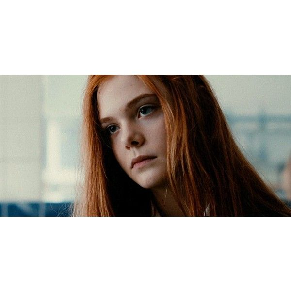 Elle Fanning Talks 'Ginger and Rosa' - Elle Fanning's ... | Movies ❤ liked on Polyvore featuring elle fanning and elle