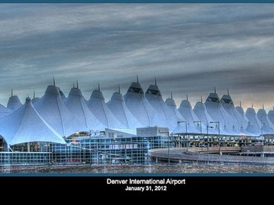 Denver..Interesting Airport! This is where we landed everytime we traveled to Steamboat!