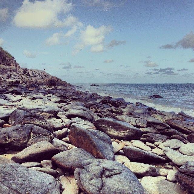 Pebble Beach, Far North Queensland, Australia @adamjhamilton7