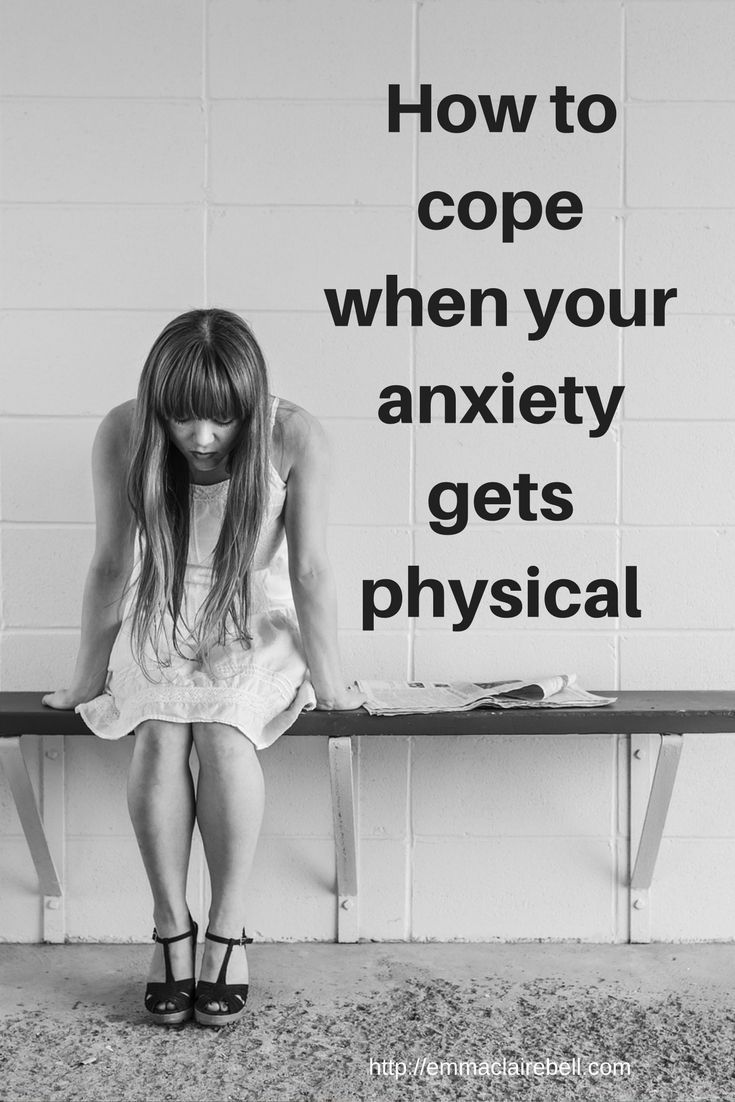 Between muscle tension, migraine and teeth grinding, anxiety can wreak havoc with our bodies. These are some of the strategies that have helped me manage the physical effects of my #anxiety. http://emmaclairebell.com/physical-anxiety-coping-strategies/ #AnxietyTest