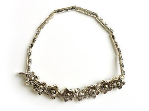 Metal Strech Elastic Bracelet, bridemaid bracelet