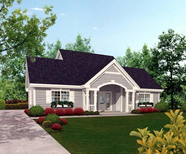40 best images about dream house on pinterest craftsman Saltbox garage plans