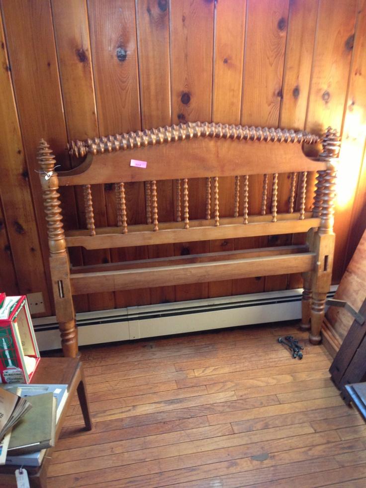 Vintage Jenny Lind Bed We13 Roccommunity