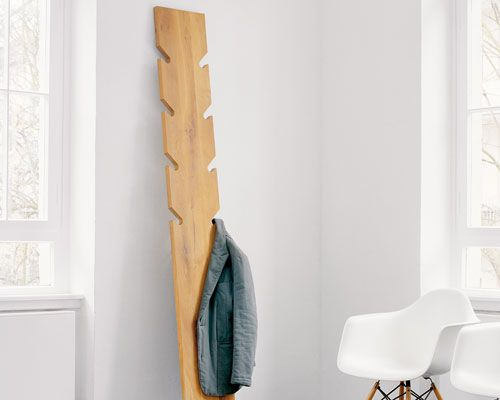 Wall Hung Coat Rack Plans Woodworking Projects Plans