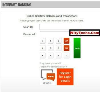 3 Methods to Retrieve GTBank Internet Banking Login Details Without Visiting Bank
