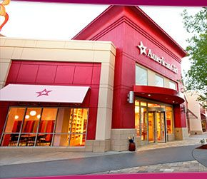 American Girl Store & Bistro - Seattle  (north of Seattle at the Alderwood Mall in Lynnwood, WA)