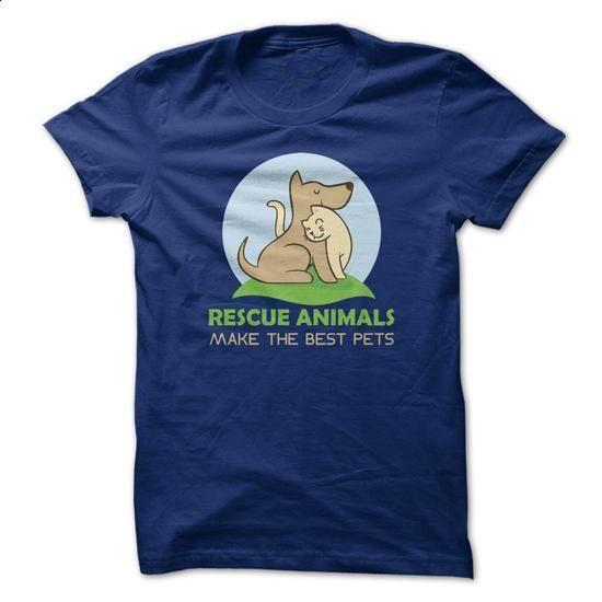 rescue animals - #design t shirts #tee shirt. CHECK PRICE => https://www.sunfrog.com/Pets/rescue-animals.html?60505