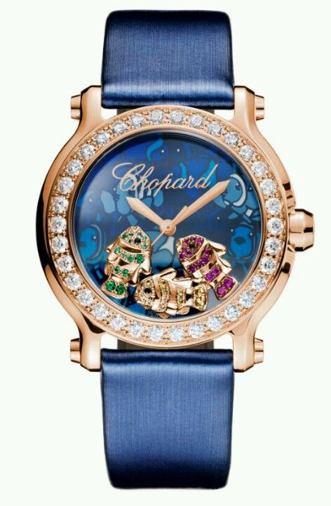 CHOPARD JEWELS...