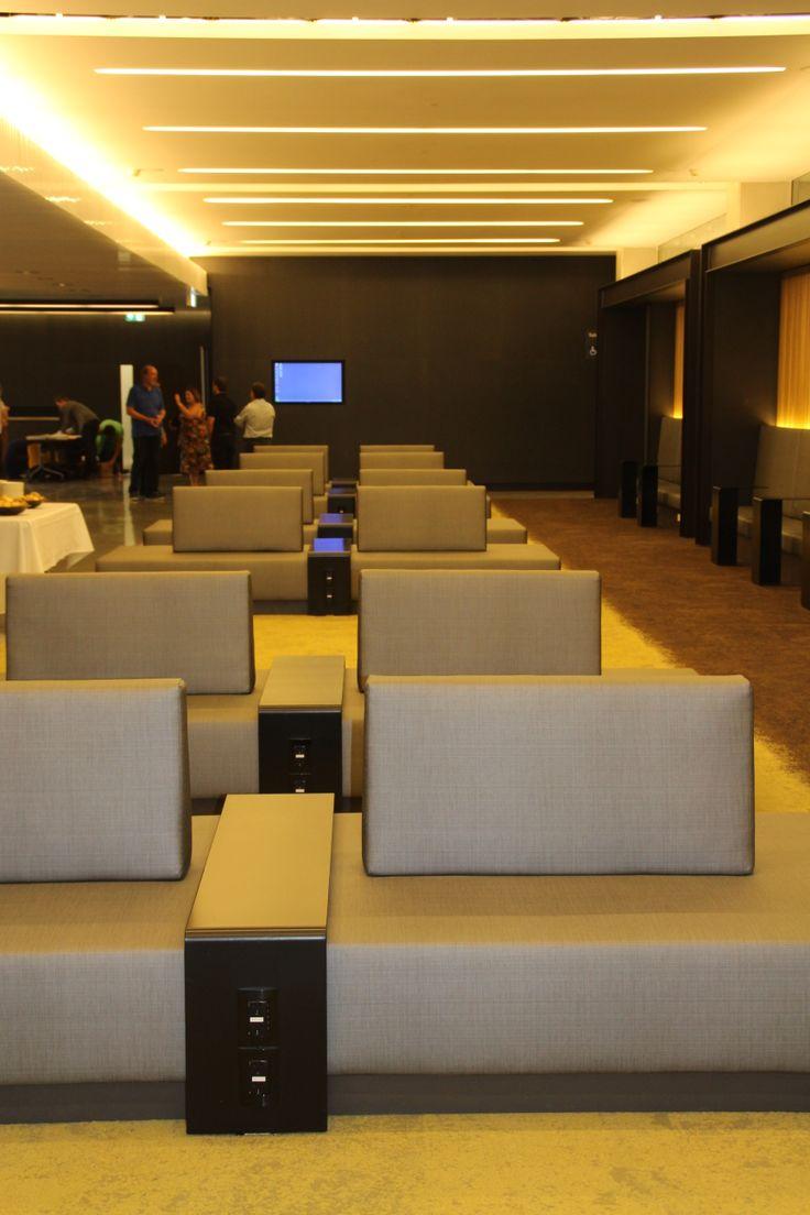 Colombo Theatres Foyer