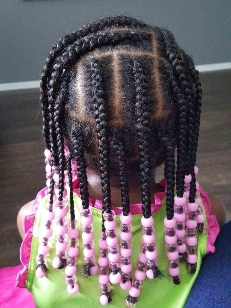 44 Cute Kids Braided Hairstyle Ideas with Pearls - Hairstyle Cute Korean #Hairstyle Hairstyles #Hairstyles Wedding #frisuren