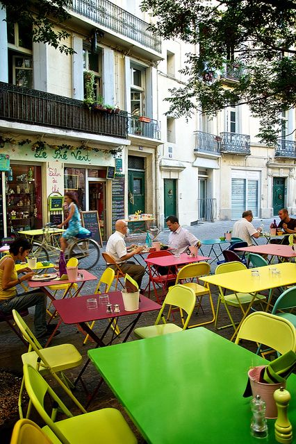 Wonderful Montpellier - http://www.travelandtransitions.com/european-travel/