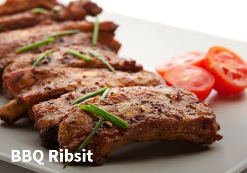 BBQ Ribsit #kauppahalli24 #resepti #ribsit #vappu #grilliruoka