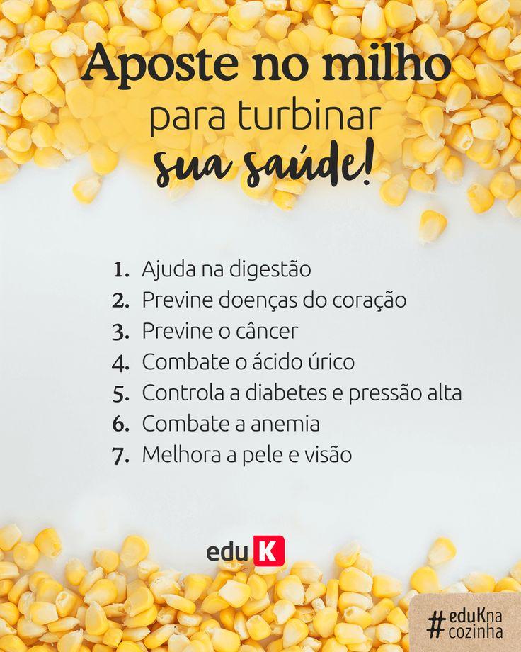 Saiba mais sobre alimentação saudável clicando na imagem :)