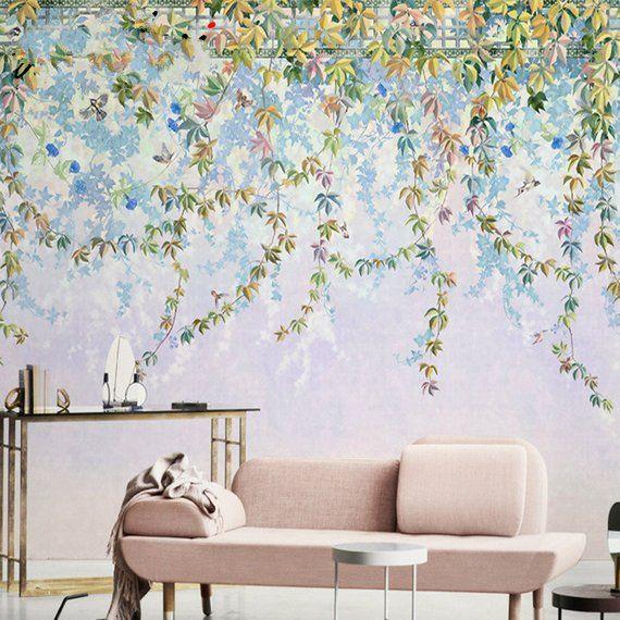 64+ Hanging Wall Murals
