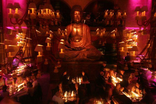 Buddha-Bar - GEORGE V EATERTAINMENT