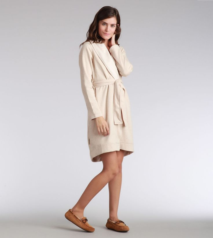 Free Shipping & Free Returns on Authentic UGG® Women's Robes. Beware of fakes and counterfeits, shop our collection of Women's Robes including the Blanche at UGGAustralia.com. Feels Like Nothing Else