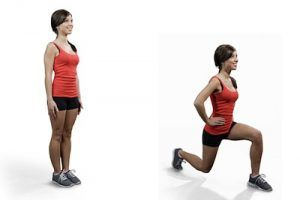 standing-lunges
