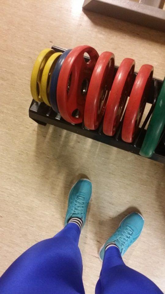Gym / Fortuna