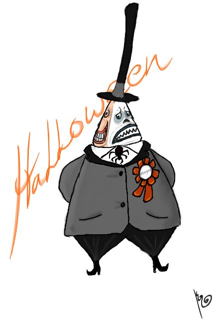 mayor of halloweentown costume