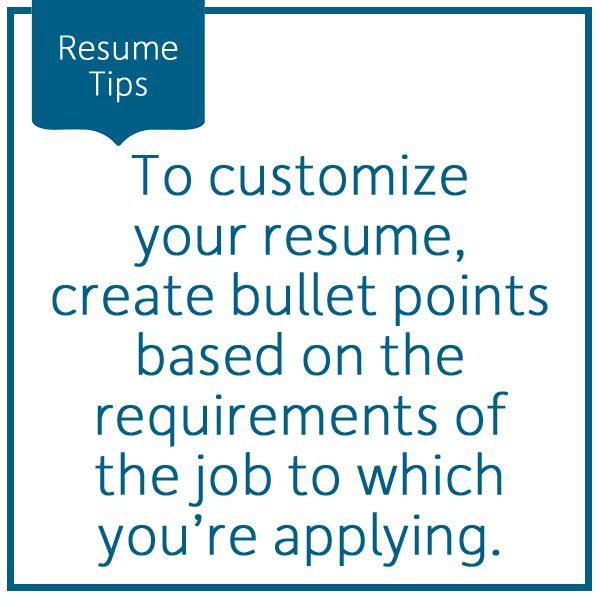 30 best Tips from Insperity Jobs images on Pinterest Career - resume for jobs