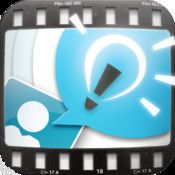 $2.99 - iPad App - Explain Everything:  easy-to-use design, screencasting, and interactive whiteboard tool that lets you annotate, animate, narrate, import, and export almost anything to and from almost anywhere.