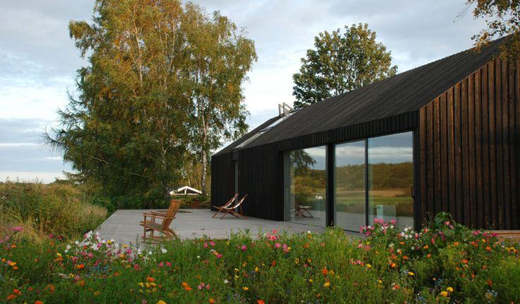 Holiday Architecture, Stege, Denmark, 2008.
