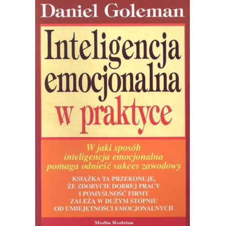 Książka przynosi odpowiedź, jak to się dzieje, że zdolni uczniowie stają się zaledwie przeciętnymi pracownikami, albo że osoby o wysokim ilorazie inteligencji nieraz