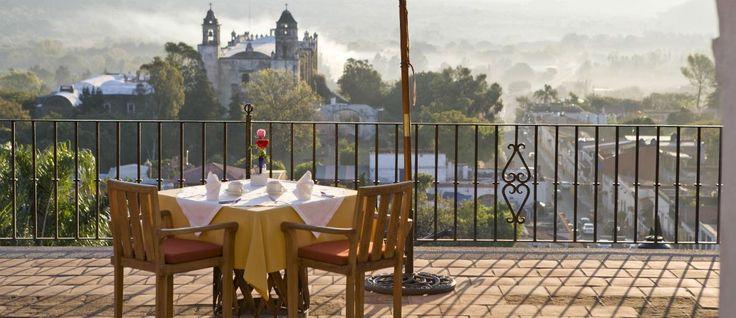 Terrazas de ensueño para comer en Morelos. ¿A quién no le gusta comer frente a un hermosa vista natural? El estado de Morelos tiene restaurantes en medio de preciosos jardines y terrazas con panorámicas esplendidas.