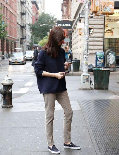 Hay días en los que optamos por noarreglarnos demasiado y queremos un look sencillo y cómodo pero sin parecer que usamospijamas. Les mostraré outfits cómodos y minimalistas para esos días. Un loo…