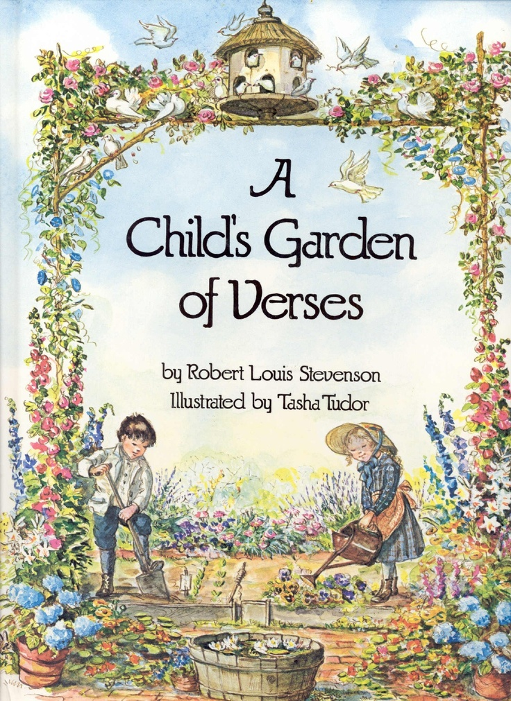 97 Best Images About A Child 39 S Garden Of Verses On Pinterest Gardens Farm Boys And Roger Duvoisin