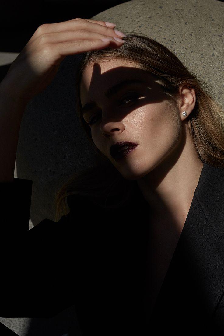 MP hebdo : Lèvres bordeaux | Maripier