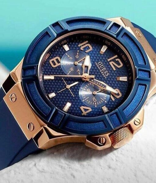 0708a080db8 Pin by HB Xtreme on Men Watches in 2019   Watches for men, Mens rose gold  watch, Buy watches online
