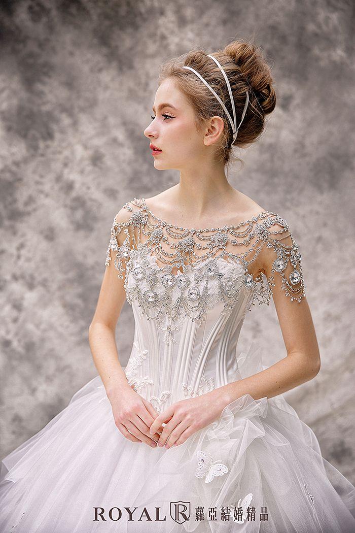 31f2679d35f357939b51fd7f7142a75a  dress wedding wedding dressses - Royal Wedding Taipei